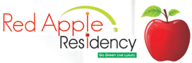 Red apple residency
