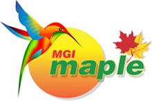MGI Maple